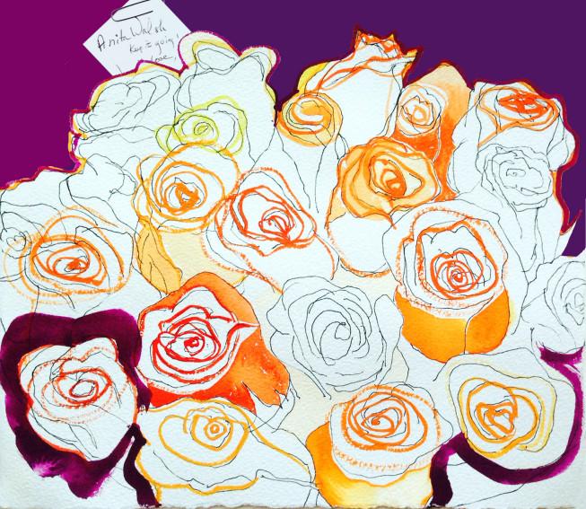 peach roses 3